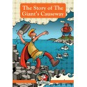 No. 6 Irish Myths & Legends -The Story of the Giant's Causeway