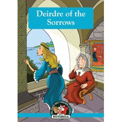No. 10 Irish Myths & Legends - Deirdre of the Sorrows