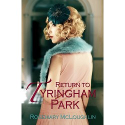 Return to Tyringham Park- Rosemary Mc Loughlin