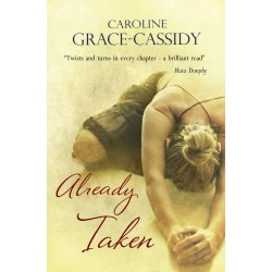 5. Already Taken- Caroline Grace-Cassidy