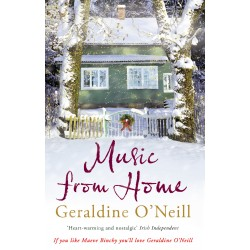 Music From Home - Geraldine O'Neill