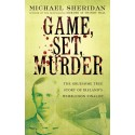 Game, Set, Murder - Michael Sheridan