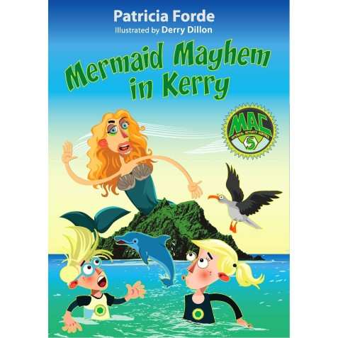 Mermaid Mayhem in Kerry - MAC