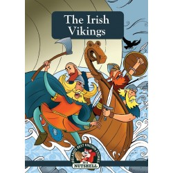 No. 16 Irish Myths & Legends - The Vikings in Ireland