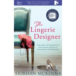 The Lingerie Designer