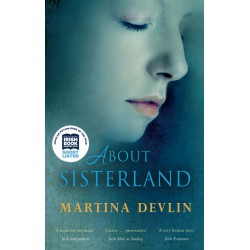 About Sisterland- Martina Devlin
