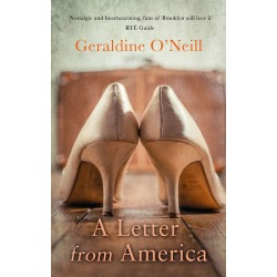A Letter from America- Geraldine O'Neill