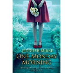 One Monday Morning - Jennifer Burke