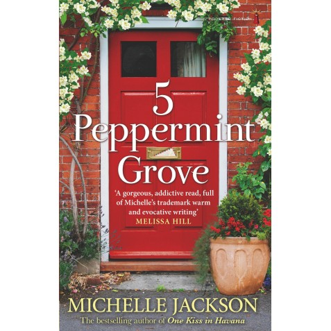 5 Peppermint Grove - Michelle Jackson