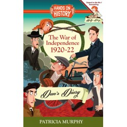 Dan's Diary - The War of Independence 1920-22