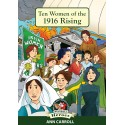 Ten Women of the 1916 Rising