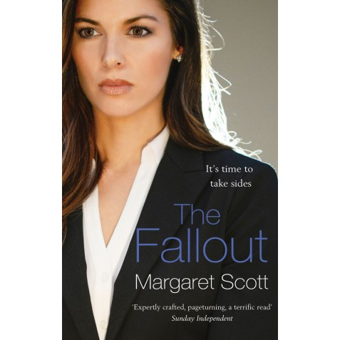 The Fallout - Margaret Scott