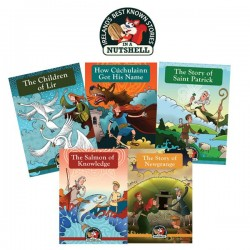 In a Nutshell Gift Pack 1 (5 books) No.1-5