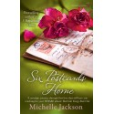 Six Postcards Home - Michelle Jackson
