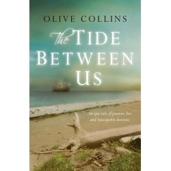 The Tide Between Us - Olive Collins
