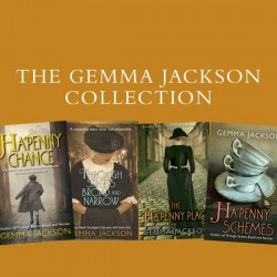 Gemma Jackson collection