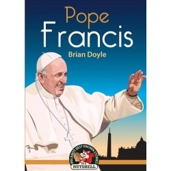 Pope Francis - Brian Doyle