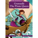 Granuaile The Pirate Queen (Irish Myths & Legends Book 7)