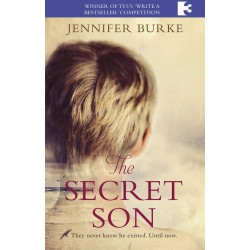 The Secret Son - Jennifer Burke