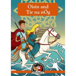 Oisin and Tir Na nOg ( Irish Myths & Legends Book 8)