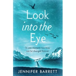 Look into the Eye - Jennifer Barrett