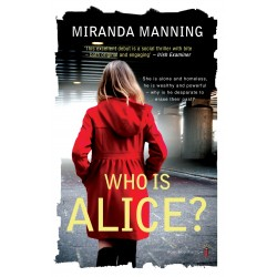 Who is Alice? - Miranda Manning