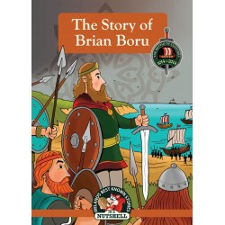No. 9 Irish Myths & Legends - The Story of Brian Boru