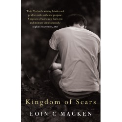 Kingdom of Scars - Eoin Macken