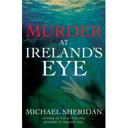 Murder at Ireland's Eye - Michael Sheridan - eBook