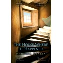 The House Where It Happened - Martina Devlin