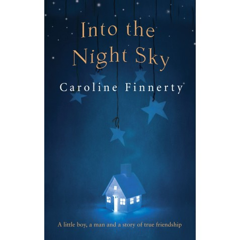 Into the Night Sky - Caroline Finnerty