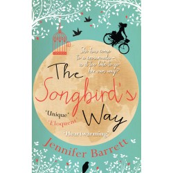 The Songbird's Way - Jennifer Barrett