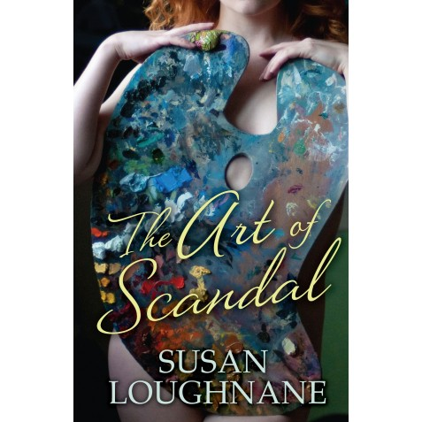 The Art of Scandal - Susan Loughnane