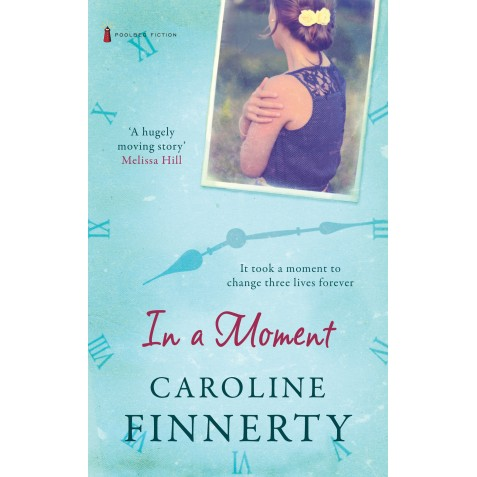 In a Moment - Caroline Finnerty