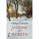 Anyone for Secrets? - Fiona Cassidy