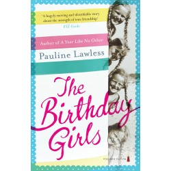 The Birthday Girls - Pauline Lawless