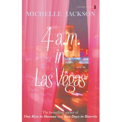 4am in Las Vegas - Michelle Jackson