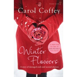 Winter Flowers - Carol Coffey