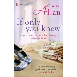 If Only You Knew - Claire Allan