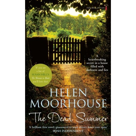 The Dead Summer - Helen Moorhouse