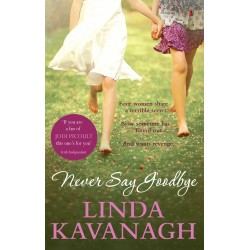 Never Say Goodbye - Linda Kavanagh