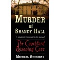 Murder at Shandy Hall