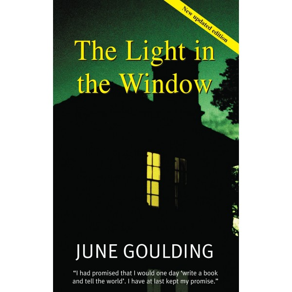 The Light In The Window Poolbeg Bookstore border=