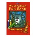 The Australian Fun Book