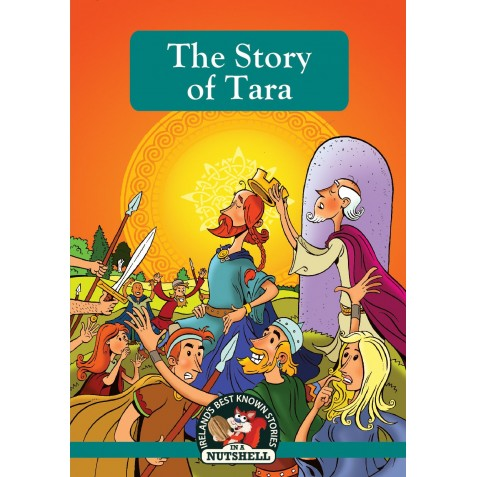 The Story of Tara - In a Nutshell