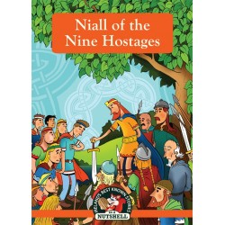 No. 19 Irish Myths & Legends - Niall of the Nine Hostages