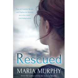 Rescued - Maria Murphy