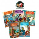 In a Nutshell Gift Pack 2 (5 books) No. 6-10