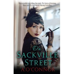 On Sackville Street - A. O'Connor