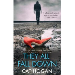 They All Fall Down - Cat Hogan